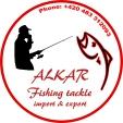 Alkar fishing tackle