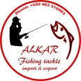 Alkar fishing tackle
