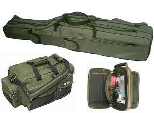 Obaly, tašky, penály